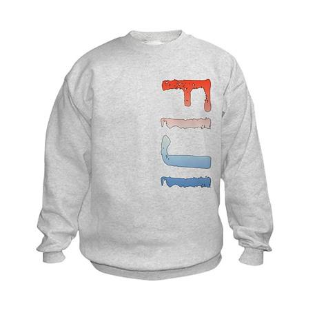 Fiji Kids Sweatshirt