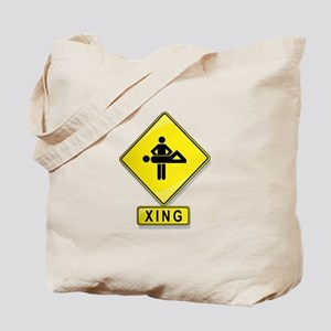Massage Therapist XING Tote Bag