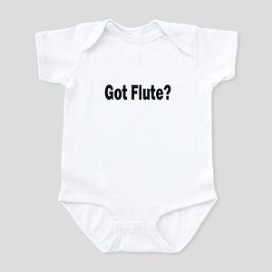 Got Flute? Infant Bodysuit