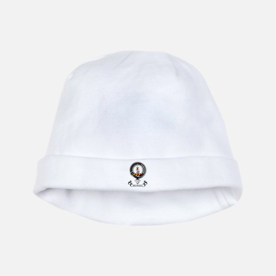 Badge - MacAlister baby hat