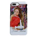 Dona Maria 2018 Iphone 8/7 Plus Tough Case