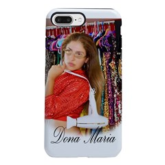 Dona Maria 2018 Iphone 8/7 Plus Tough Case