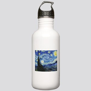 The Starry Night by Vi Stainless Water Bottle 1.0L