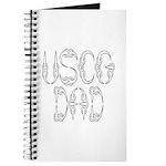 USCG Dad Journal