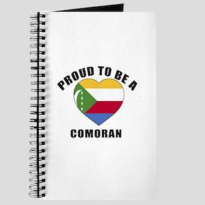 Comoran Patriotic Designs Journal
