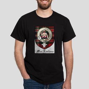 MacFarlane Clan Crest Tartan T-Shirt