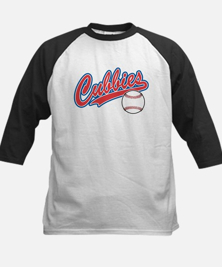 Cubbies its our year Kids Baseball Jersey