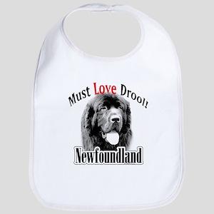 Newfoundland Must Love Bib