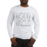 USCG Uncle Long Sleeve T-Shirt