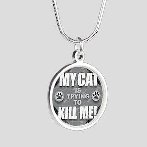 Cat Kill Necklaces