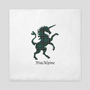 Unicorn - MacAlpine Queen Duvet