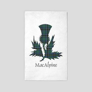 Thistle - MacAlpine Area Rug