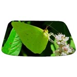 Cloudless Sulfur Butterfly Bathmat
