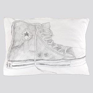 6433bd992d2 Converse Pillow Cases - CafePress