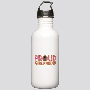 Proud Army Girlfriend Stainless Water Bottle 1.0L