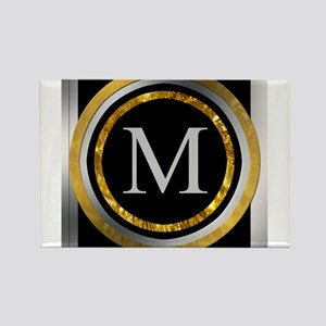 Monogram Design by LH Magnets