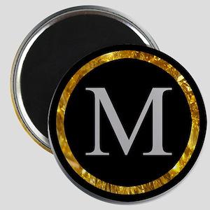 Monogram Design by LH Magnets