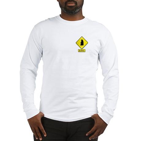 Groundhog XING Long Sleeve T-Shirt