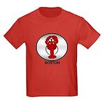 Boston Kids Dark T-Shirt