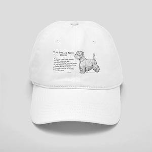 Westhighland Terrier Devotion Cap