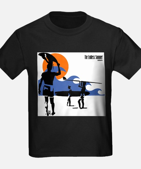 Endless Summer Surfer T
