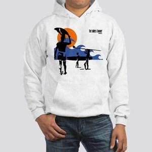 Endless Summer Surfer Hooded Sweatshirt