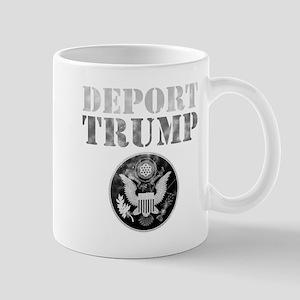 Deport Trump Mugs