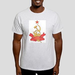Vintage Soviet Light T-Shirt