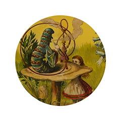 The Hookah-Smoking Caterpillar 3.5
