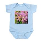 Bee on summer Milkweed Body Suit