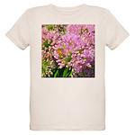 Bee on summer Milkweed T-Shirt
