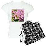Bee on summer Milkweed Pajamas