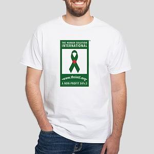 The Human Solution International T-Shirt