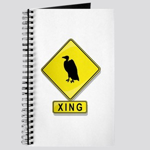 Buzzard XING Journal