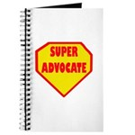 Super Advocate Journal