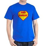 Super Advocate Dark T-Shirt