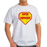 Super Advocate Light T-Shirt