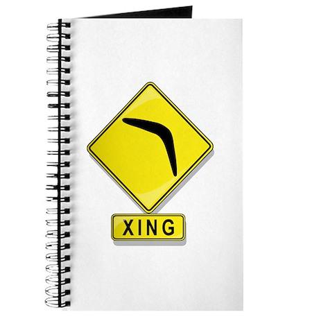 Boomerang XING Journal