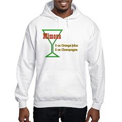 Mimosa Hoodie