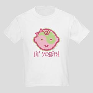 Lil Yogini T-Shirt