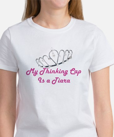 Tiara Women's T-Shirt