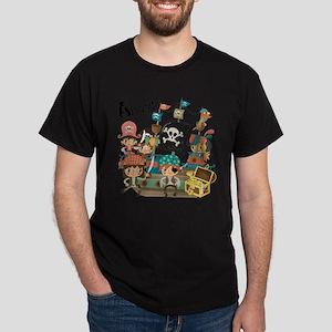 Pirates Ahoy T-Shirt