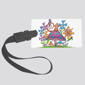 Good morning Sunshine Luggage Tag
