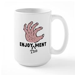 ENJOY the MENT Mugs