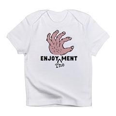 ENJOY the MENT Infant T-Shirt