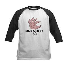 ENJOY the MENT Baseball Jersey