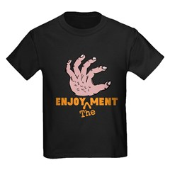 Enjoy the Ments T-Shirt