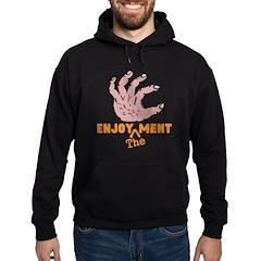 Enjoy the Ments Hoodie