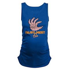 Enjoy the Ments Maternity Tank Top