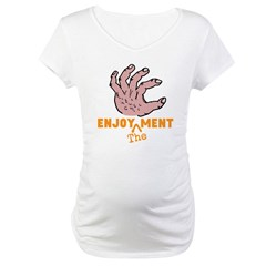 Enjoy the Ments Shirt